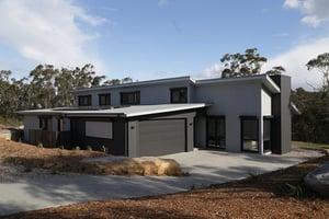 Sapphire Passive House