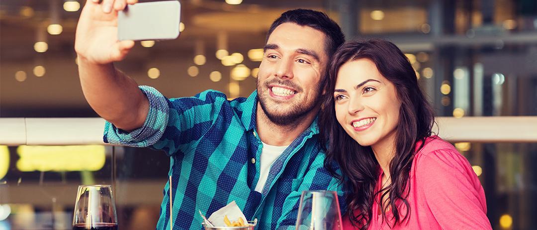 Instagram and the restaurant revolution
